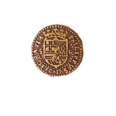 2 Escudos Oro