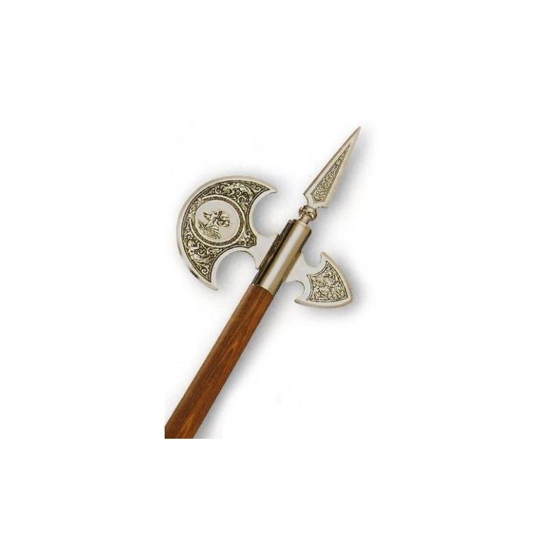 Machado Medieval - 1