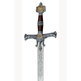 Solomon Sword - 1