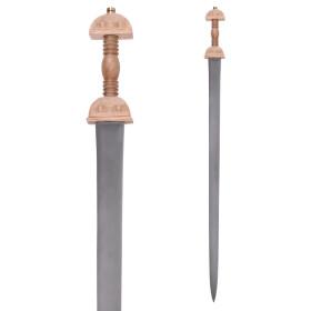 Espada gladius con vaina