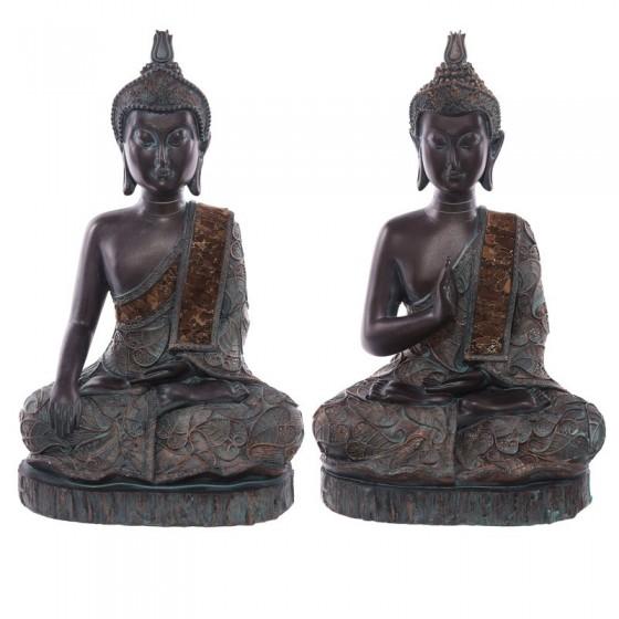 Assistir Thai Big Buddha - Efeito Brown e Verdigris