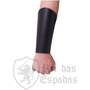 RFB Bracers, leather