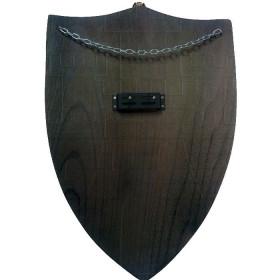 Redbeard Shield - 3