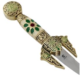Dagger Arabic - 2