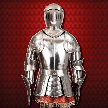 Natural armor Augsburg