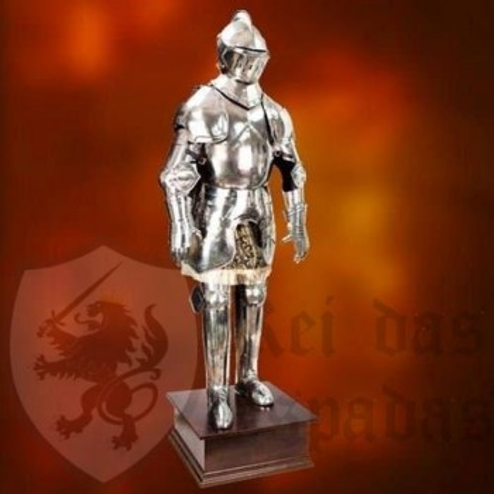 Natural armor Borgonha