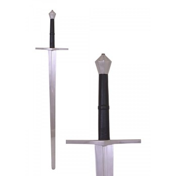 Medieval sword to practice