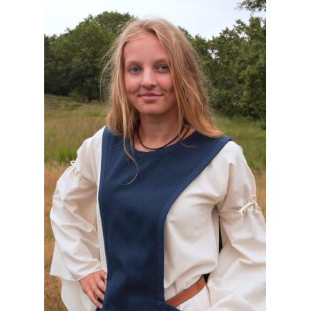 Medieval woman dress