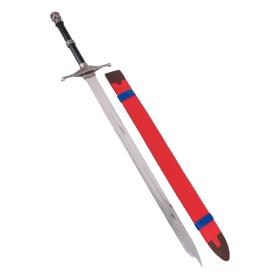 Espada Trunks de Bola de dragón