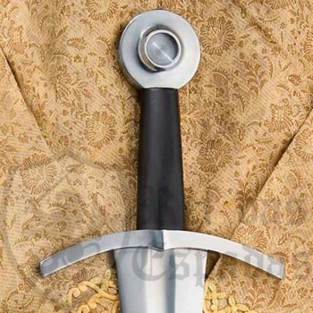 Oakeshott functional sword