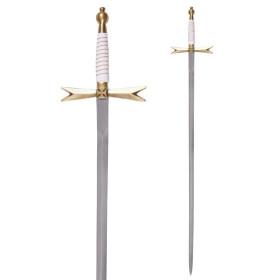 Masonic sword with sheath - 1