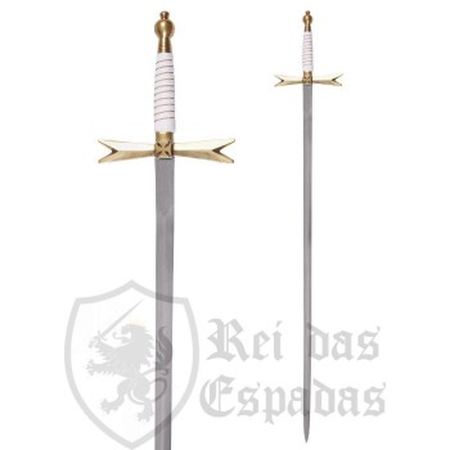 Espada Masónica con vaina