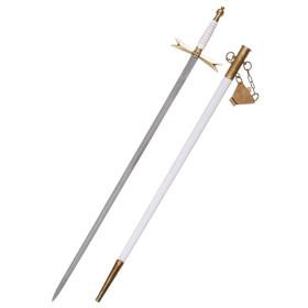 Masonic sword with sheath - 2