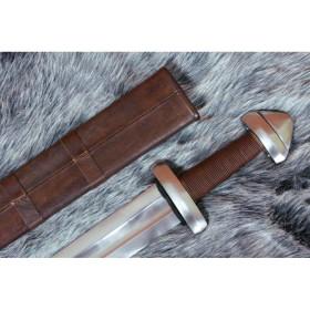 Espada Viking com bainha
