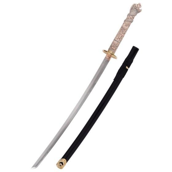 Espada - Highlander Katana Connor MacLeod