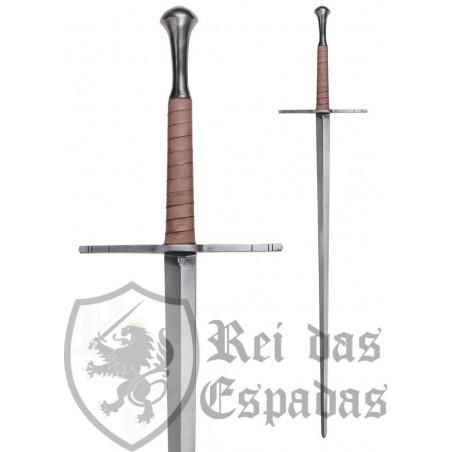 Fencing Longsword Burghausen, Practical Blunt, SK-A