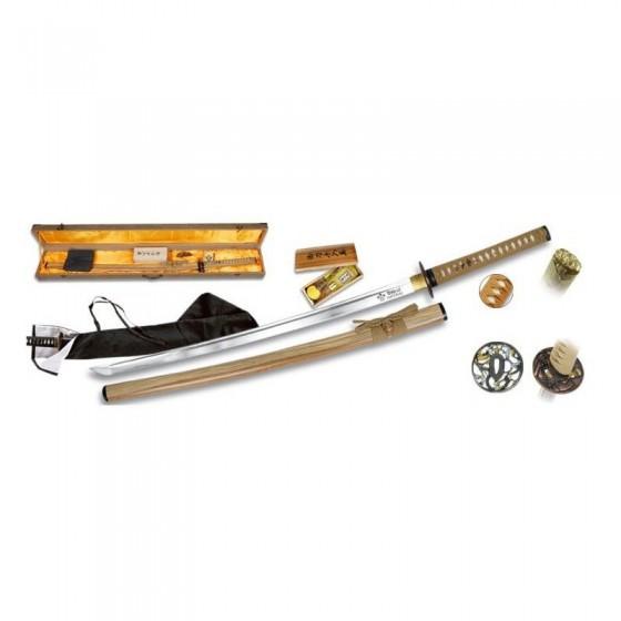 Kit Katana Professional,model2 - 1