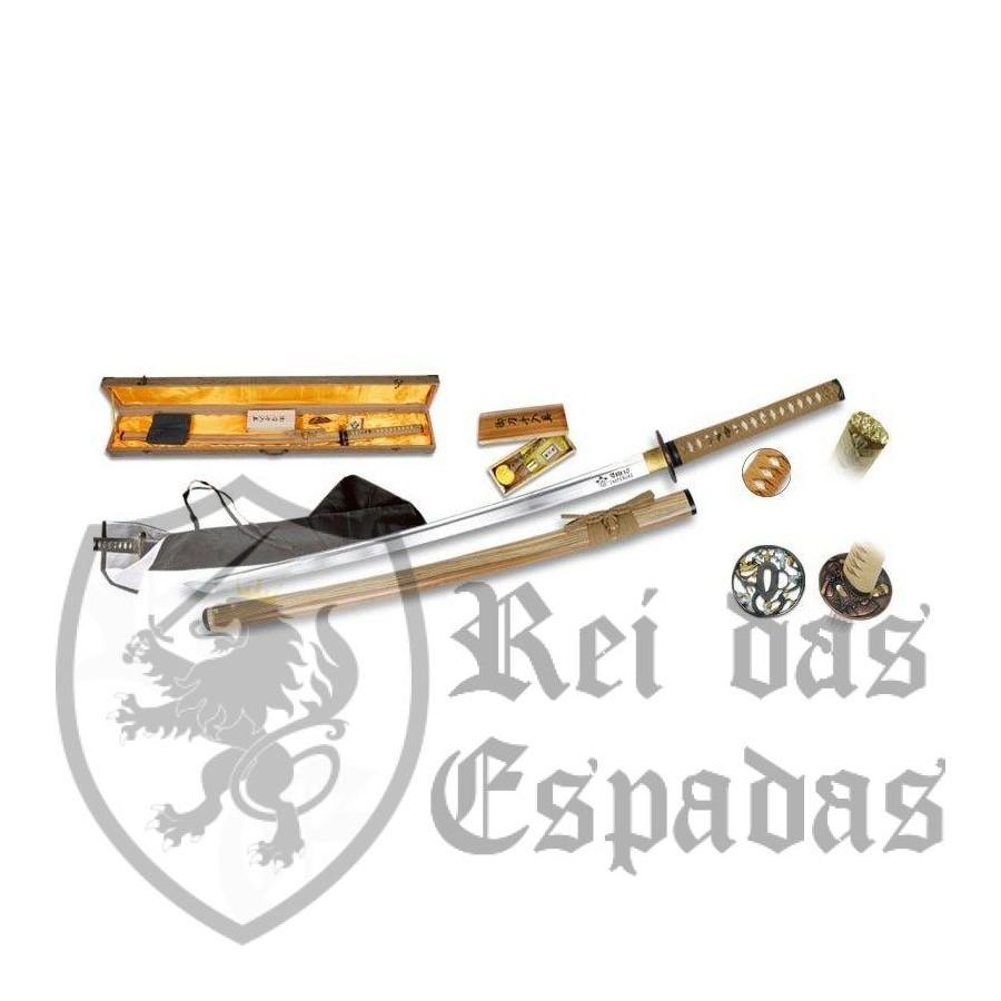 Katana Pro Kit,model2 - 1