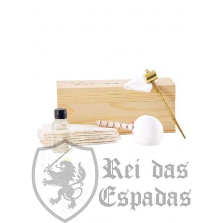 Japanese Sword Maintenance Kit, Hanwei
