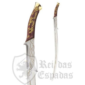 HADHAFANG SWORD , LORD OF THE RINGS