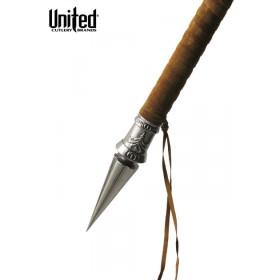 Kit Rae - Ellexdrow, OFFICIAL war spear - 12