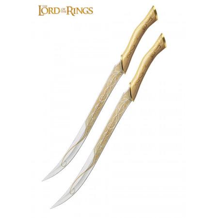 Daggers of Legolas, Lord of the rings