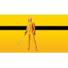 Katana Kill Bill, Hattori Hanzo - 1