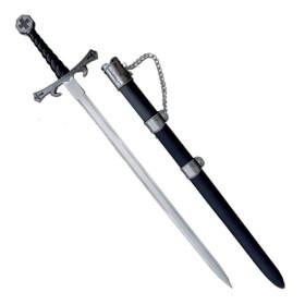 Espada Templário - 1