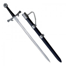 Épée de Templier - 1