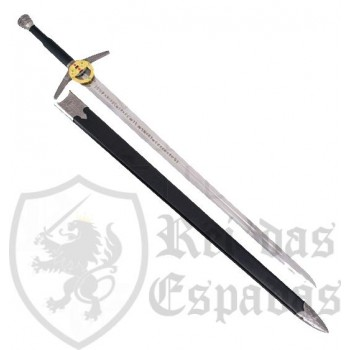 copy of Sword Geralt of Rivia, the Witcher