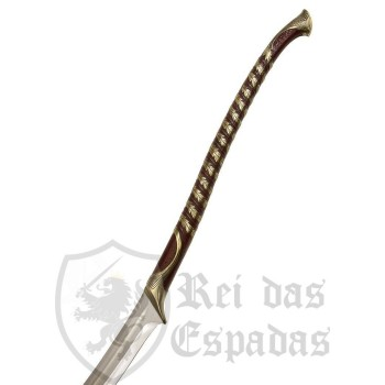 Lord of the Rings - High Elven Warrior Sword