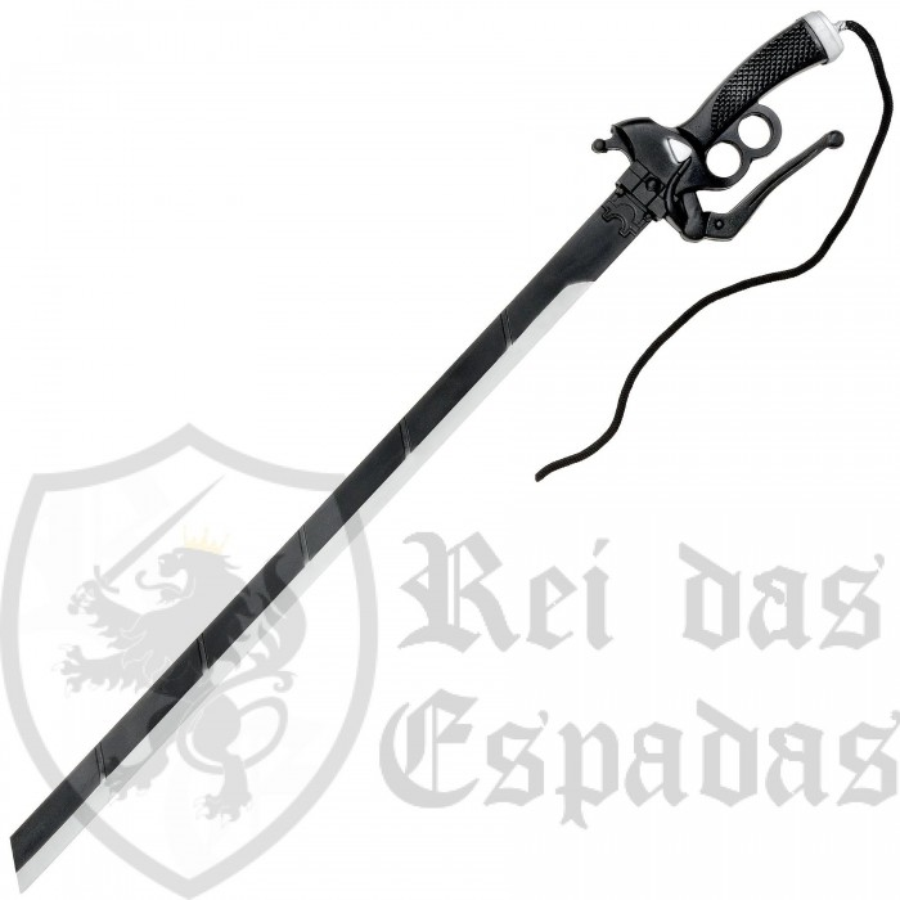 Titan LARP Sword