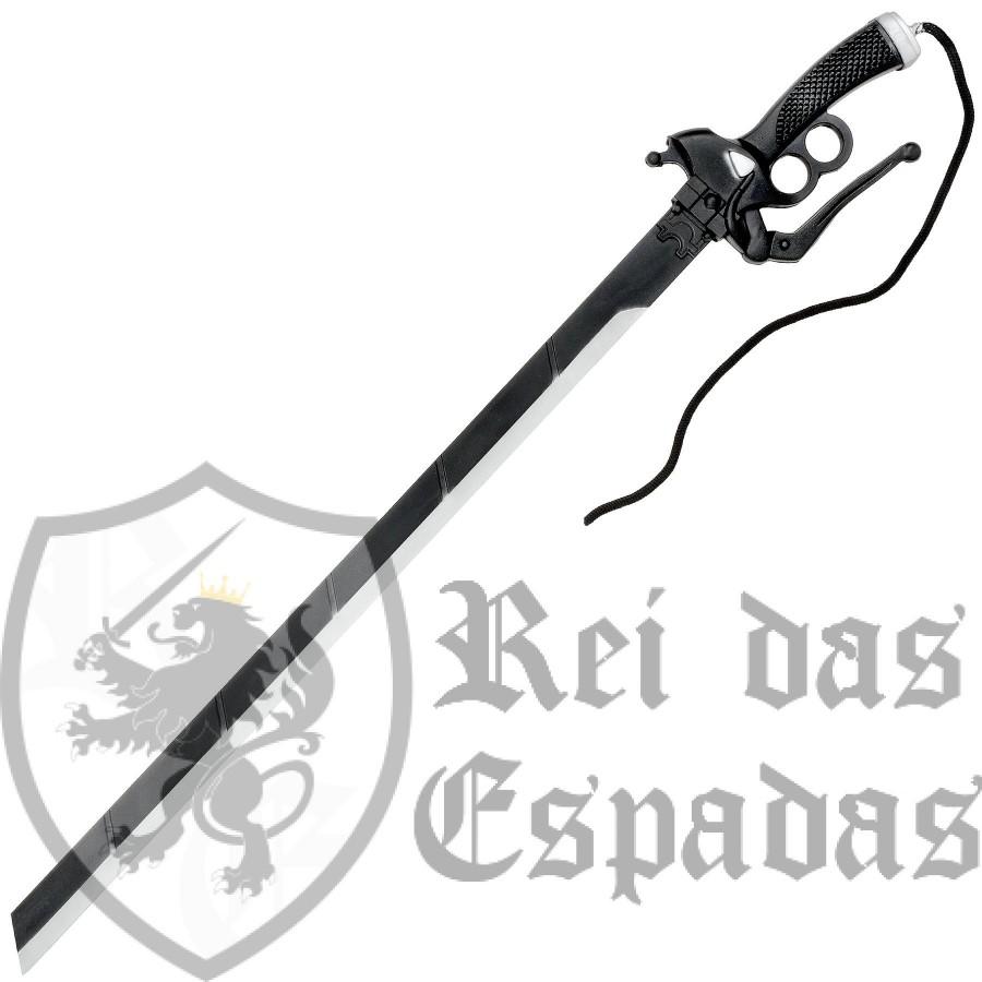 Espada Titã Latex