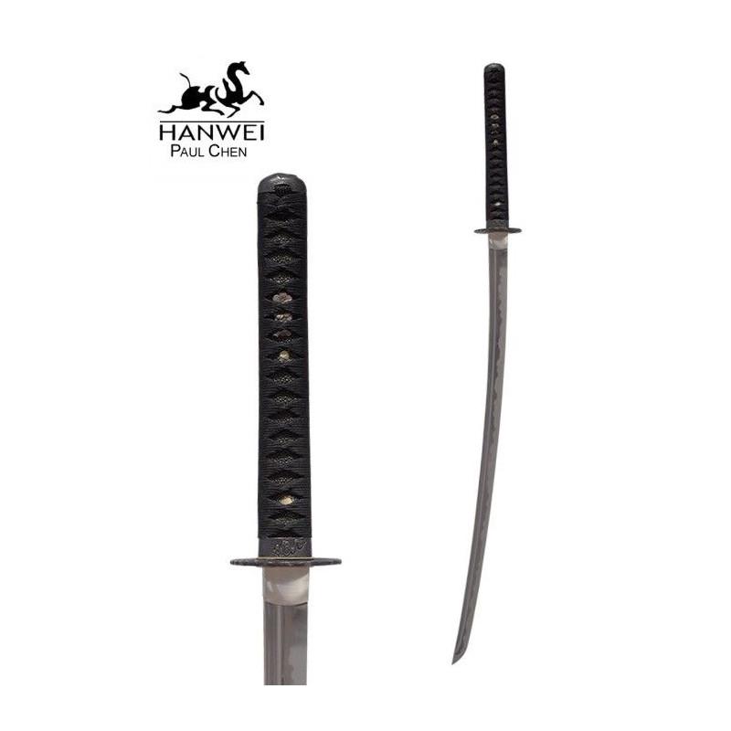 Tsuro Iaito, various blade lengths,29 pol - 4