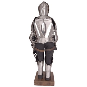 Miniature medieval armor - 6