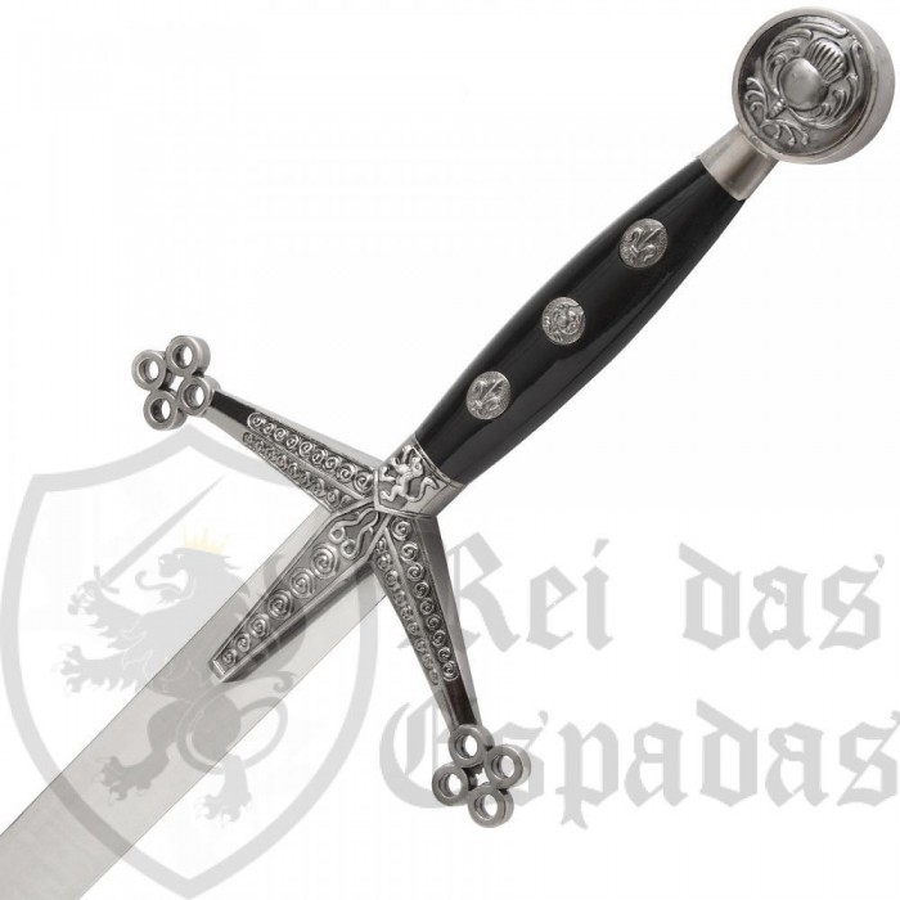 Espada Escocesa Claymore