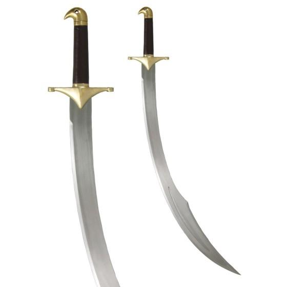 Espada Cimitarra Hanwei