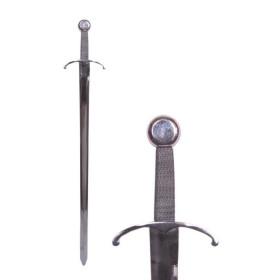 Espada medieval - 1
