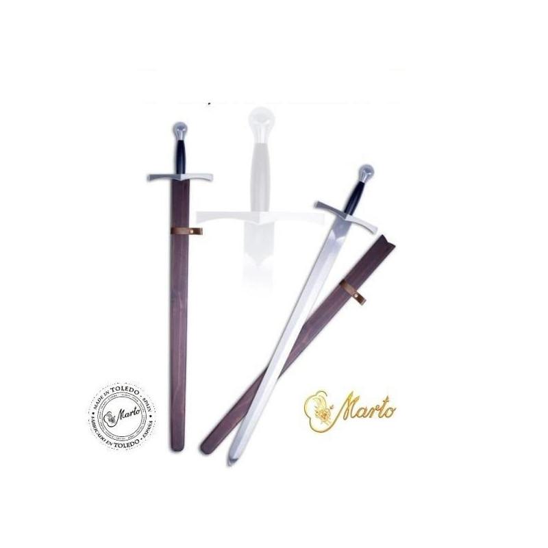 Functional medieval sword - 1