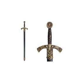 Black Templaria Sword - 2