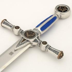 Masonic Sword - 3