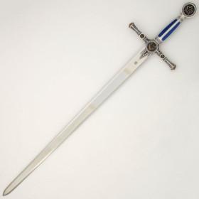 Espada Maçonica sem bainha - 5