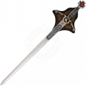 Templar Sword with support - 1