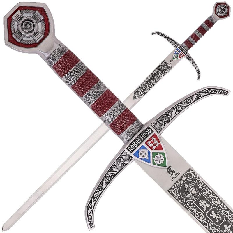 Espada de Robin Hood - 3