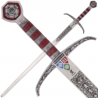 Espada Robin Hood - 3