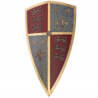 Escudo Príncipe Negro - 2