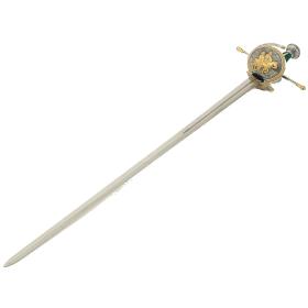 Espada Don Quijote - 2