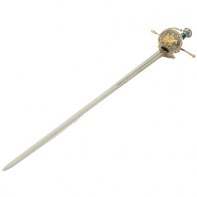 Don Quijote Sword - 2