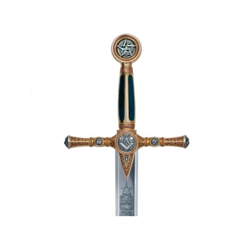 Masonic Sword - 1
