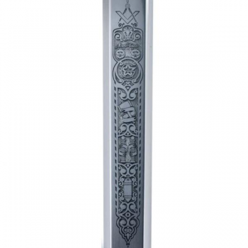 Masonic Sword - 2